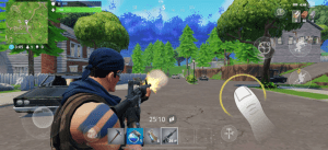 how to get better fortnite mobile