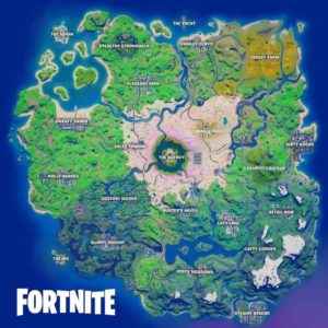 11 Best Places to Land in Fortnite image