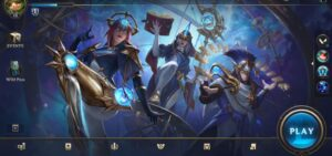 6 Tips on How to Increase Fps in Wild Rift League of Legends image