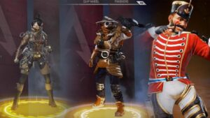 10 Best Apex Legends Character skins in 2021 image