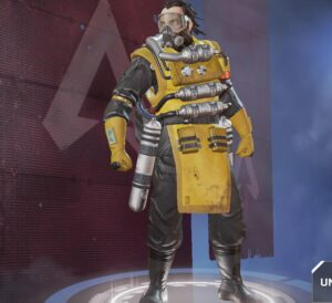 Apex Legends Caustic Guide: How to play Caustic Apex Legends image