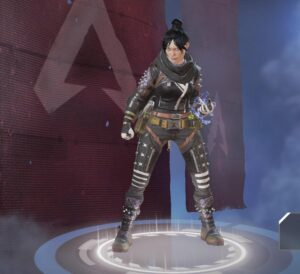 Best Apex Legends Wraith guide: How to use Wraith image