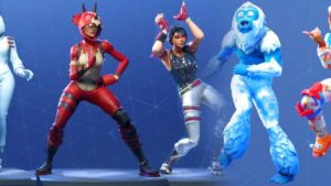 15 Best Dances in Fortnite That You Need image