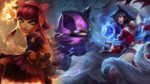 The 9 Best Mage in Wild Rift to Win Rank image