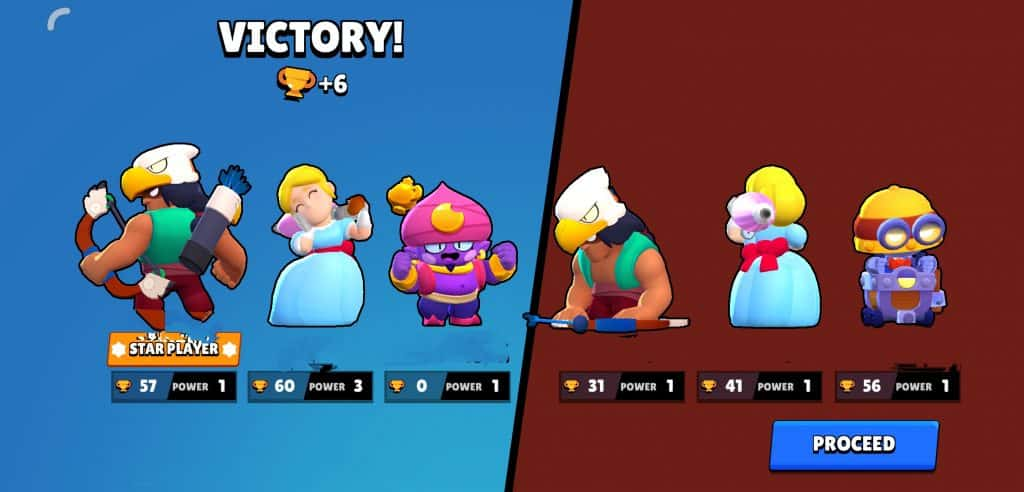 choose the right brawler brawl stars tip
