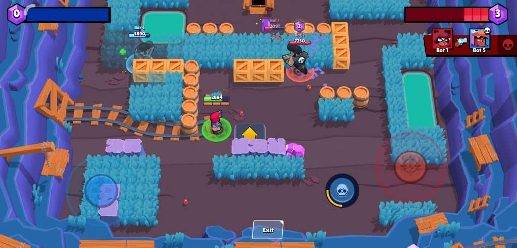 field awareness brawl stars tips