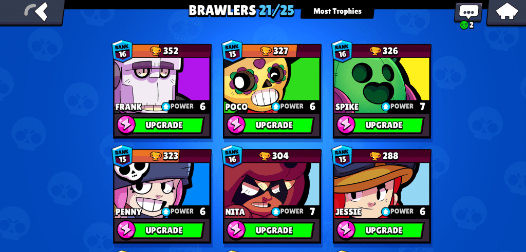 Spreading resources equally best brawl stars tips