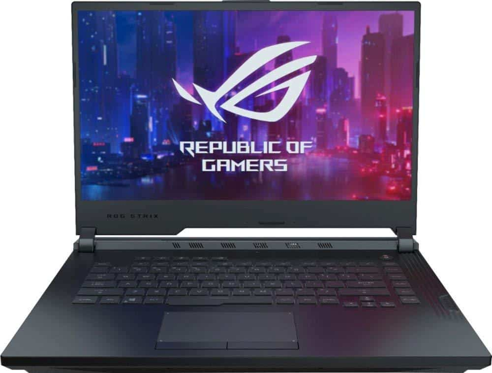 ASUS ROG G531GT 15.6 FHD Gaming Laptop Computer, Intel Hexa-Core i7-9750H Up to 4.5GHz, 16GB DDR4, 1TB HDD + 512GB SSD, NVIDIA GeForce GTX 1650 best laptop for programming and gaming review