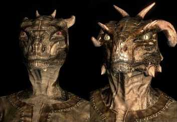 Argonian best race skyrim