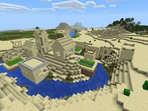 best biome minecraft