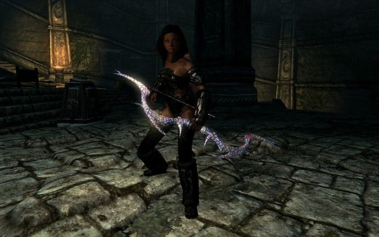 best bow mods skyrim