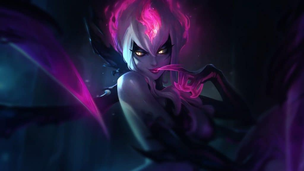 Evelynn best beginner jungler league of legends