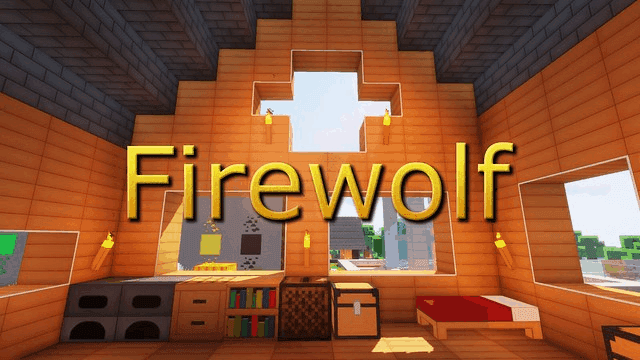 Firewolf best texture packs minecraft java edition