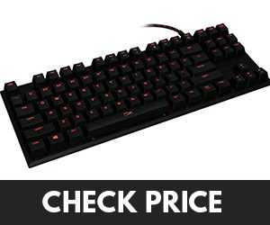 HyperX Alloy FPS Pro Review