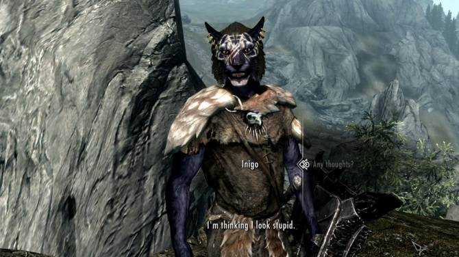 best follower mod skyrim