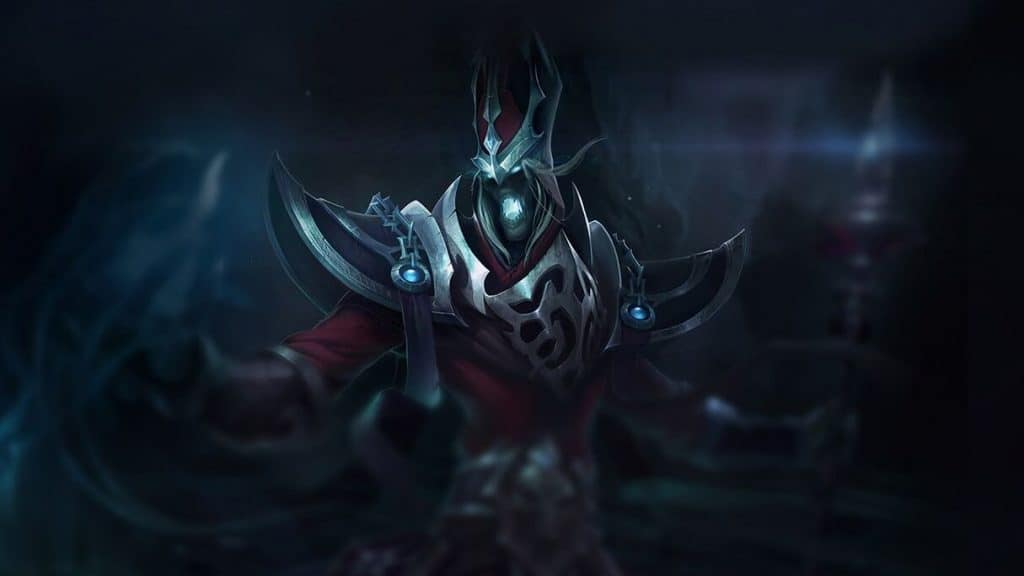 Karthus best beginner jungler league of legends