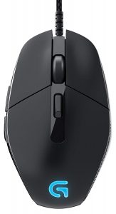 Logitech G303 Apex Legends Recommended mouse