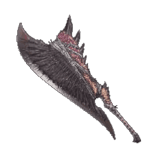 Purgation's Atrocity best greatsword monster hunter world
