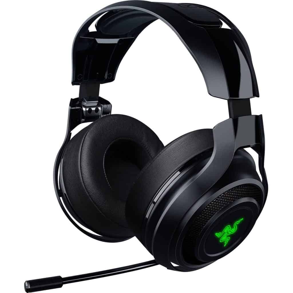 Razer ManO'War- Wireless 7.1 Surround Sound best gaming headsets for discord