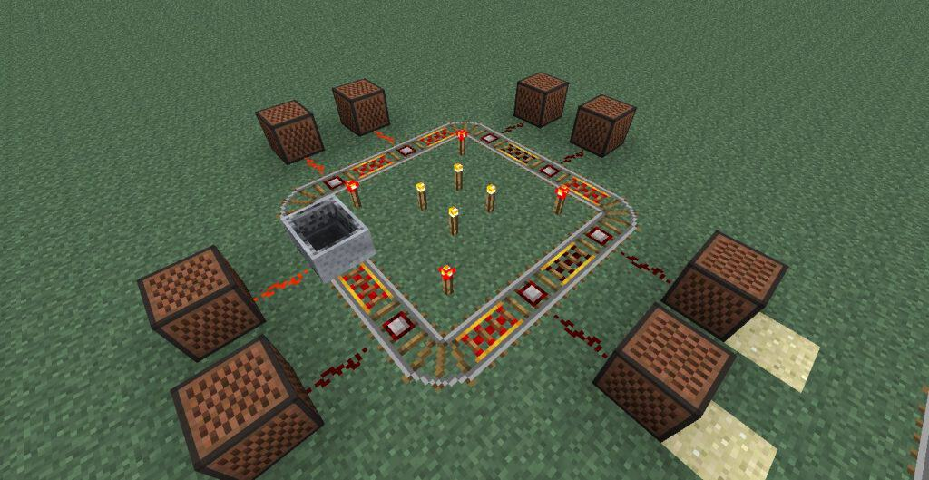 Redstone things to do when you're bored in minecraft ideas