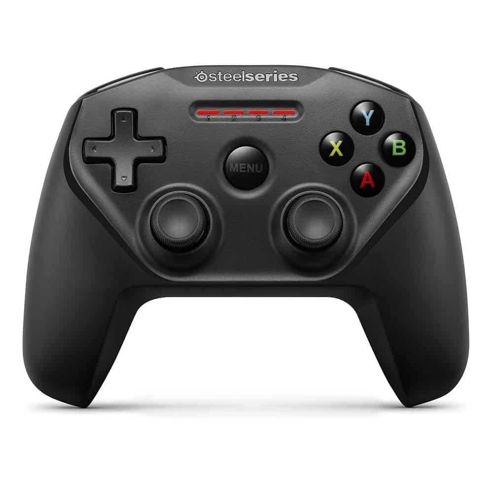 SteelSeries Nimbus Bluetooth Mobile Gaming Controller best controller for pubg mobile