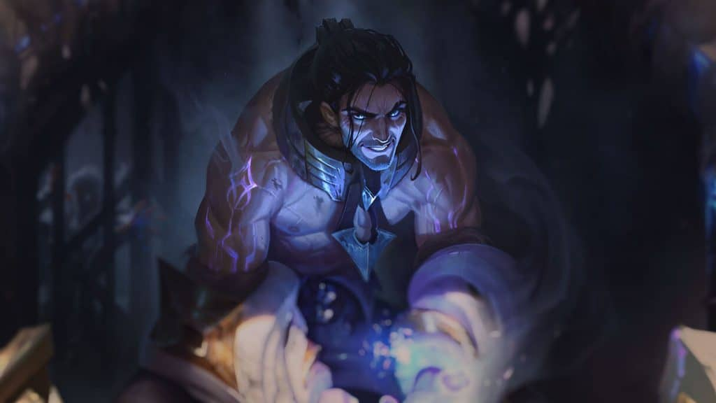 Sylas best beginner jungler league of legends