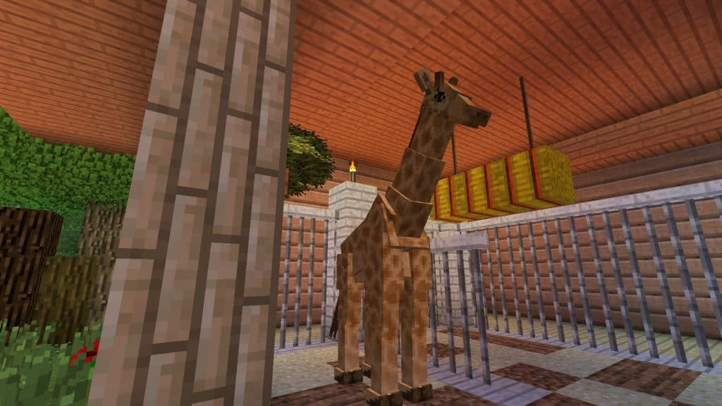 Zoocraft Discoveries Mod best animal mods minecraft