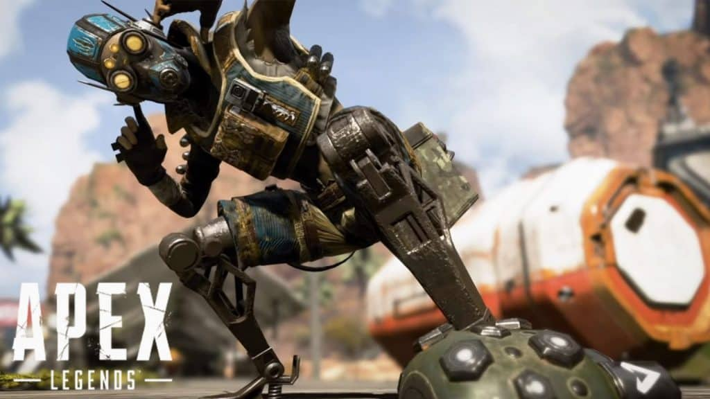 best apex legends characters octane