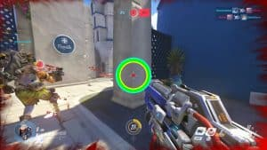 best crosshair overwatch