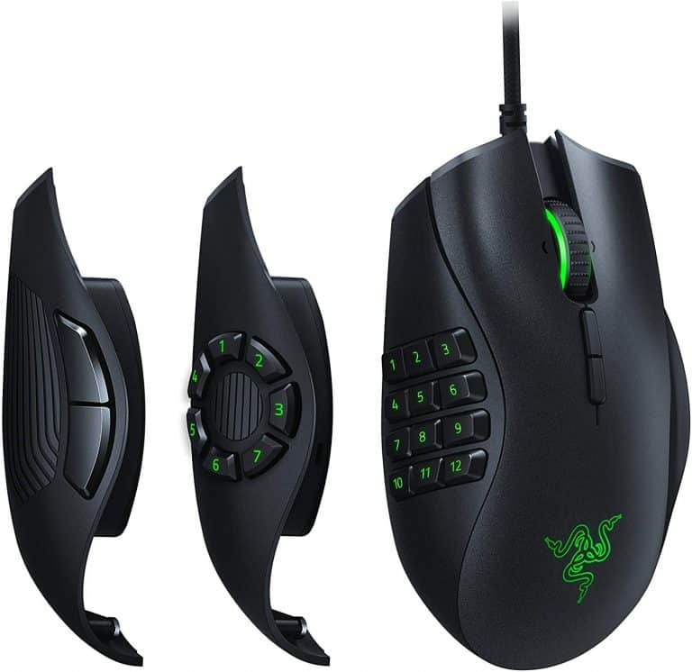 best gaming mouse for eso elder scrolls online