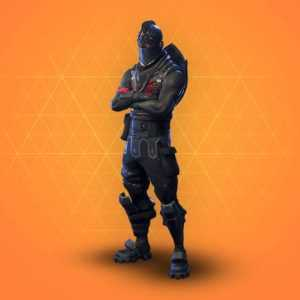 rarest skins fortnite