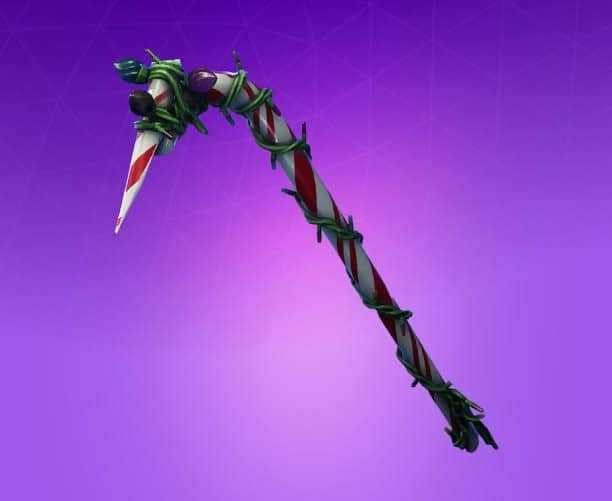 candy axe best pickaxe skins fortnite