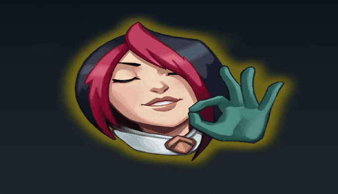 clean fiora best emotes league of legends
