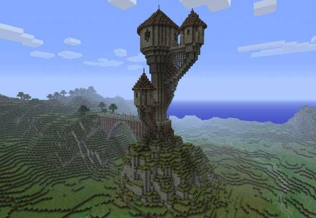 creations no limits why minecraft is popular