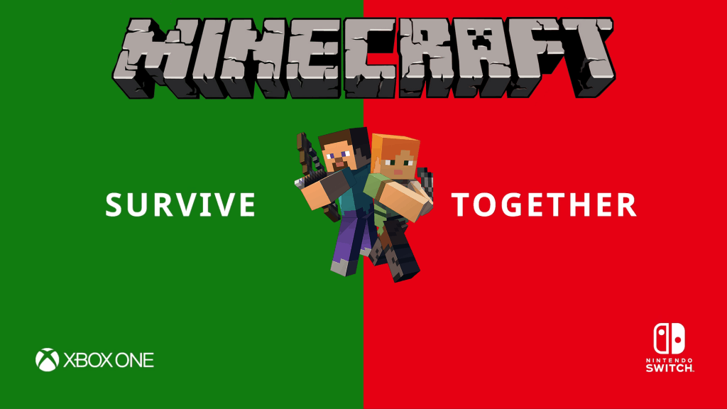 crossplay is minecraft the best game