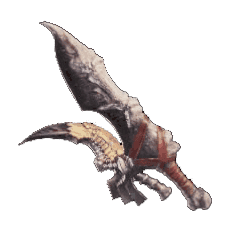fire and ice dagger best dual blades monster hunter world