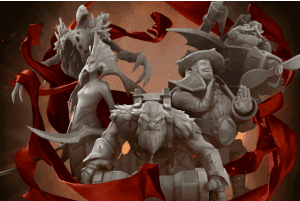 best loading screen dota 2