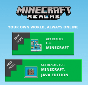 minecraft realms worth it