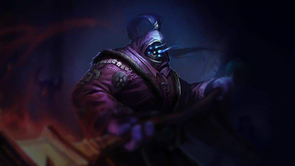 jax best pusher league of legends