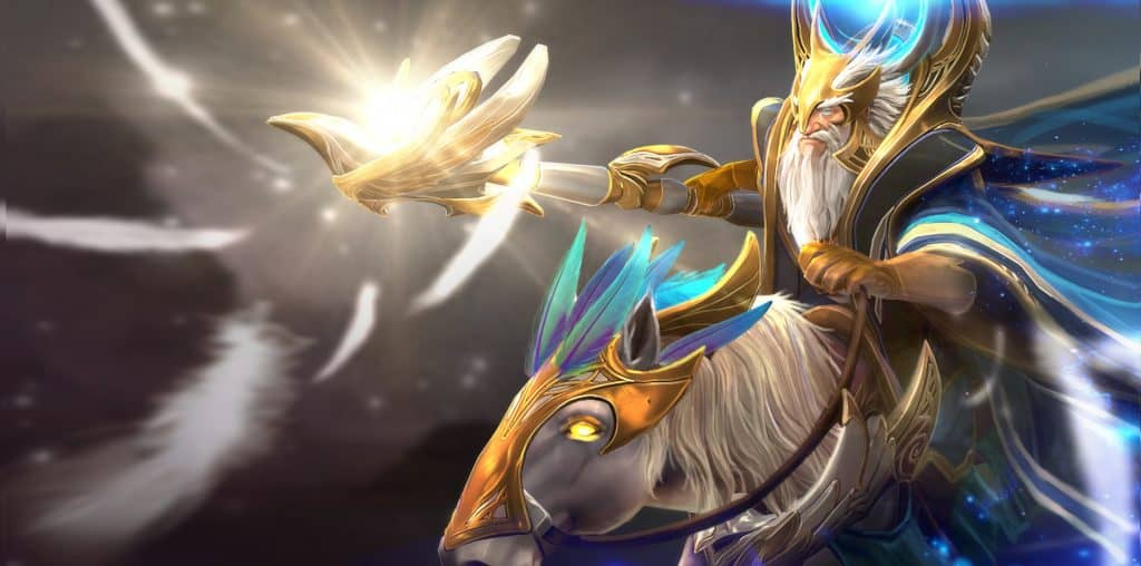 keeper of the light best quotes dota 2