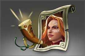 lina Dota 2 best Announcer