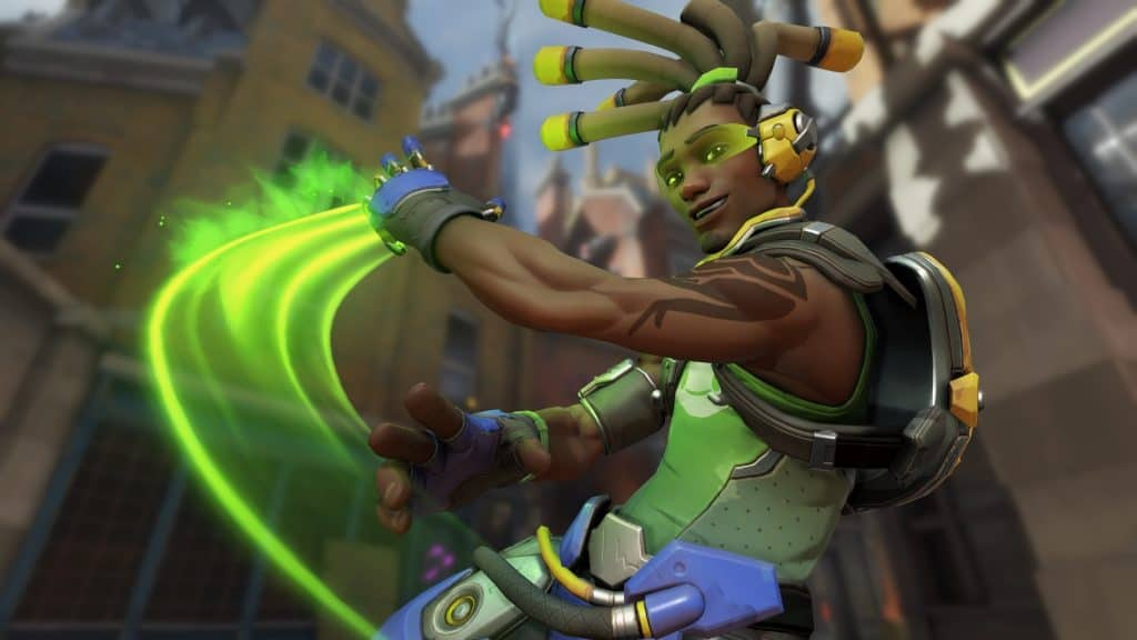 lucio best heroes to climb overwatch
