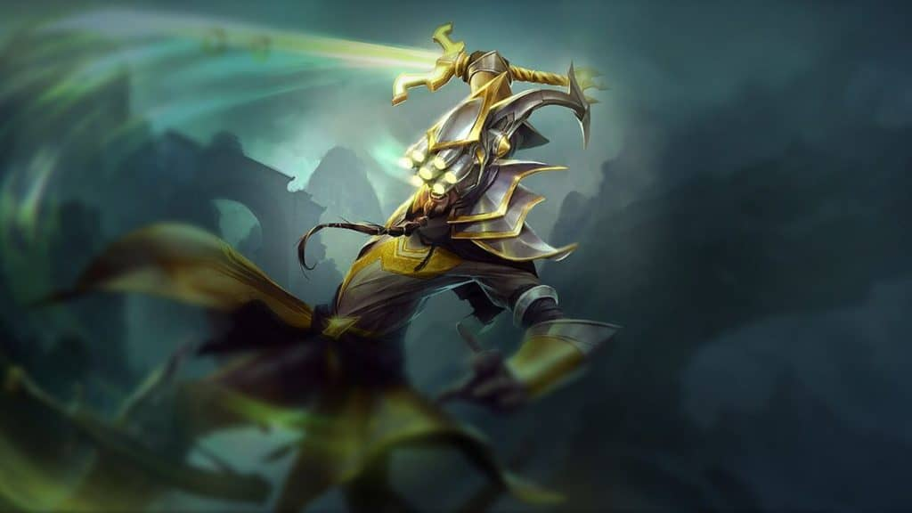 master yi best beginner jungler league of legends
