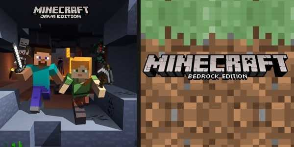 minecraft best edition