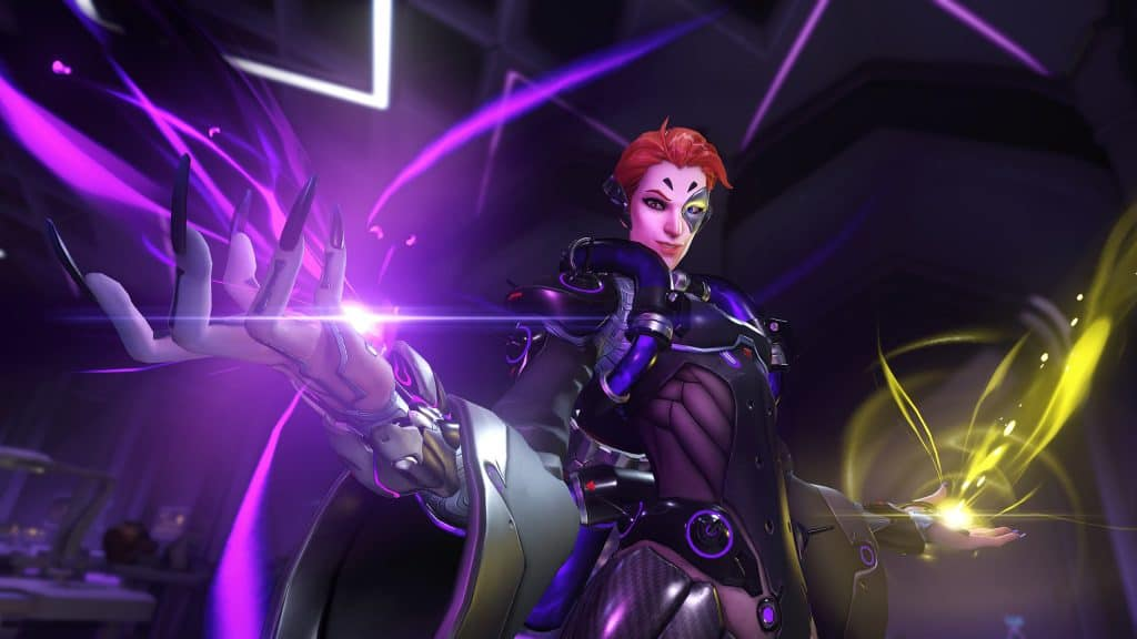 moira best heroes to climb overwatch