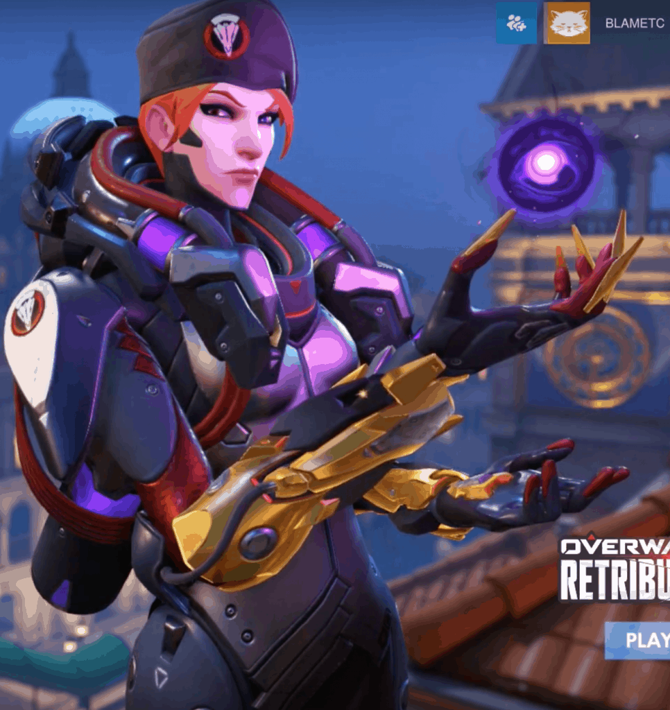 moira best golden gun overwatch