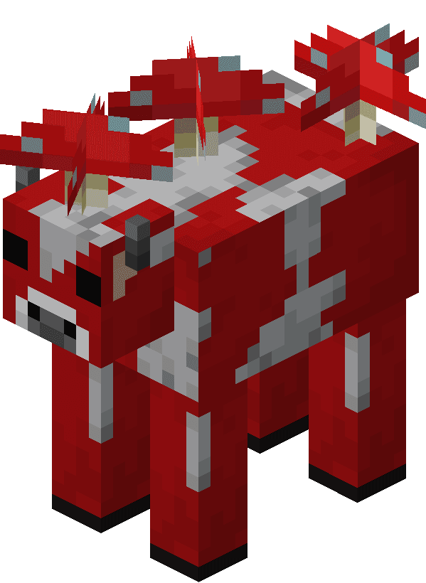 mooshroom best animals to farm minecraft