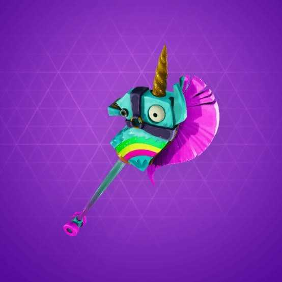 rainbox smash best pickaxe skins fortnite