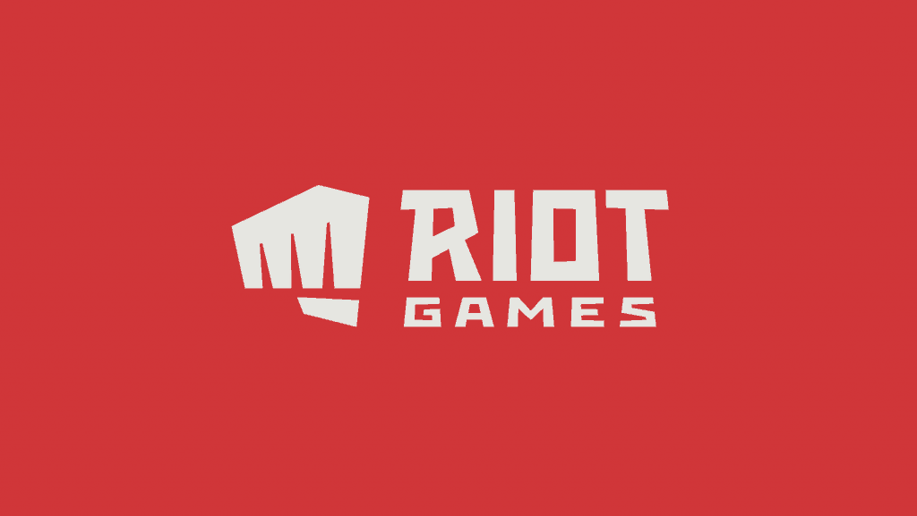 riot games logo best twitch streamers