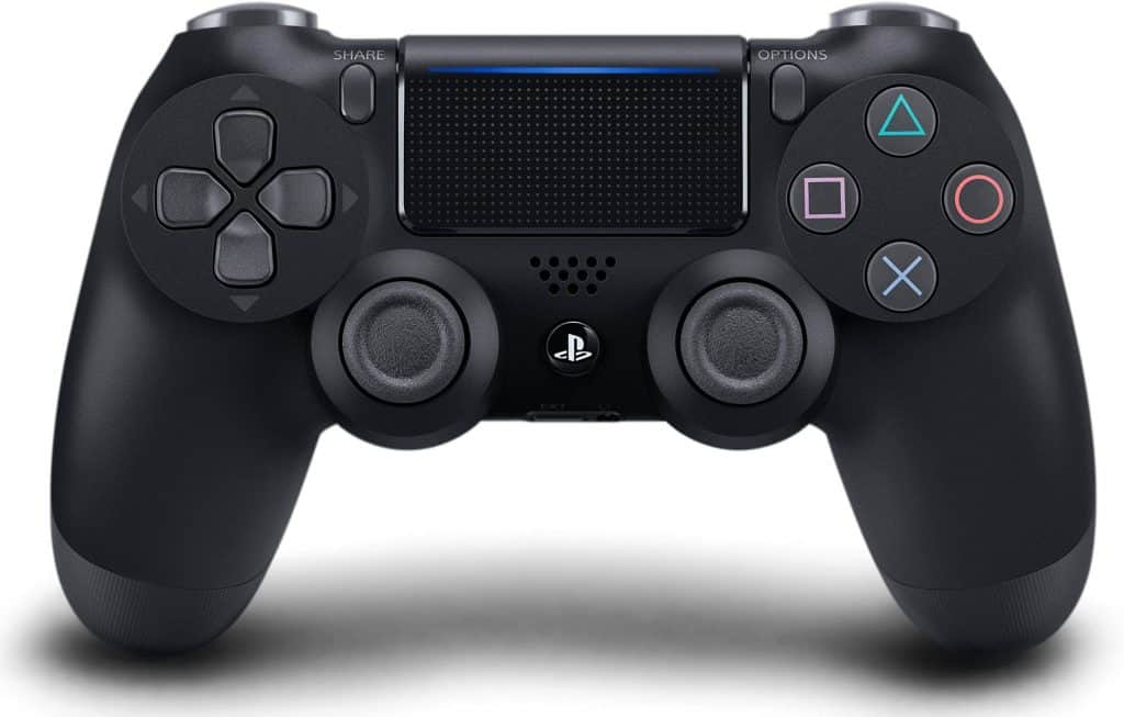 sony DualShock 4 Wireless Controller best controller pubg mobile review